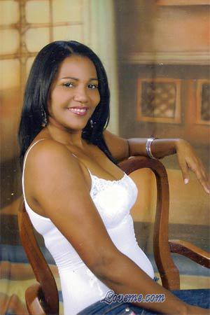 Mature colombian women